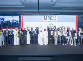 In pictures: Arabian Business StartUp Awards 2019 winners