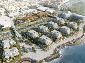 Abu Dhabi's Imkan hires builder for Rabat mixed-use project