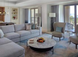 Four Seasons Resort Dubai completes rooms revamp plan