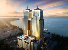 UAE's Rotana launches first hotel in Tanzania