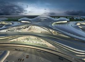 Contract awarded for key part of new Abu Dhabi airport terminal