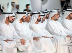 UAE leaders urge gov't to turn 'every challenge into opportunity'