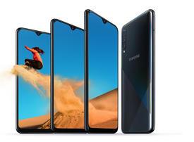 Huawei smartphones slip in GCC popularity as US woes weigh
