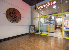 Nando's Dubai Mall sells 70% of NYE seats priced at up to $680 each