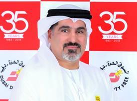 Dubai tennis tournament chief re-elected to ATP council