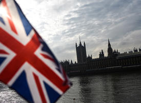 UK election poll predicts Conservative majority