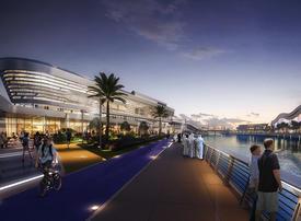 Video: Details on Abu Dhabi's Al Qana 'The Bridge' project