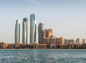 Strong net assets, positive policymaking to see Abu Dhabi through Covid-19 crisis: S&P