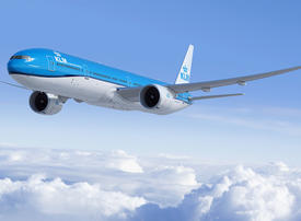 KLM announces two repatriation flights from Dubai to Amsterdam