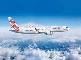 Airport seizes Virgin Australia planes to recoup debt