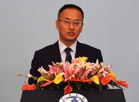 China slams 'selfish' US Middle East policies