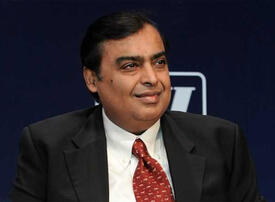 Abu Dhabi, Saudi funds in advanced talks to invest in Ambani's Reliance Industries