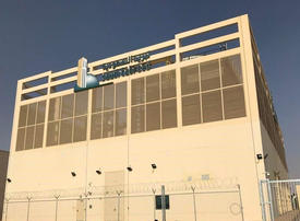 Saudi Tabreed announces the commissionning of the DC plant phase 1 at King Khalid International Airport in Riyadh