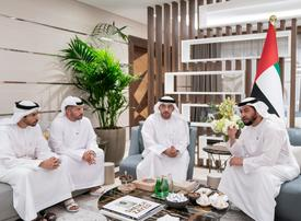 $630m homes plan unveiled to support UAE's fledgling nuclear sector