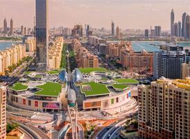 Nakheel Mall opens as new Palm Jumeirah centrepiece