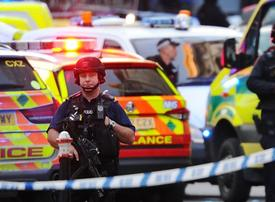 UAE condemns terror attack that leaves two dead in London