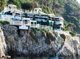 Dubai's Jumeirah adds luxury Capri Palace to European portfolio