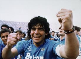 Diego Maradona documentary to get exclusive OSN showing