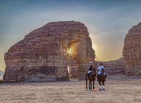 How Saudi Arabia aims to attract 2m visitors to Al Ula, create 67,000 jobs