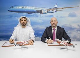 Etihad Aviation Training agrees three-year university deal to train future pilots