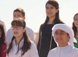 Video: Expo 2020 marks UAE National Day