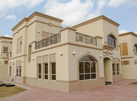 Low-income Emirati families to have housing loans waived