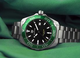 Tag Heuer eyes growth in increasingly attractive Saudi watch market