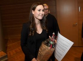 Meet Sanna Marin, the world's youngest prime minister