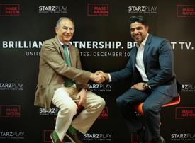 StarzPlay, Image Nation partner for first original TV series