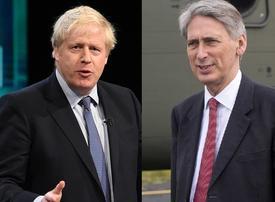 Boris Johnson election victory will not solve Brexit, says Hammond