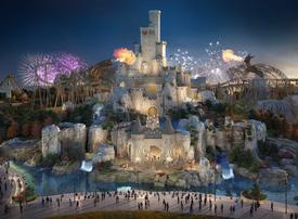 Kuwaiti-owned $3.6bn London theme park outlines new plans ahead of 2024 opening