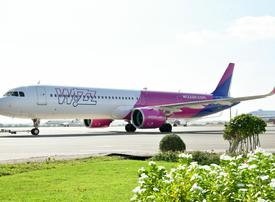 Wizz Air announces launch of five routes from Abu Dhabi