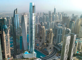 New Dubai hotel to become world's tallest when it opens