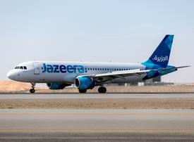 Kuwait's Jazeera Airways launches direct flights to Al Ain