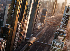 Dubai's economy declined by 3.5% in Q1 amid Covid-19 crisis