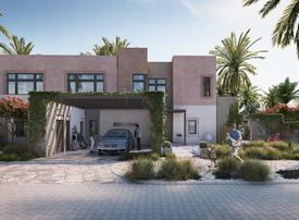 New villas launched in UAE coastal second home project