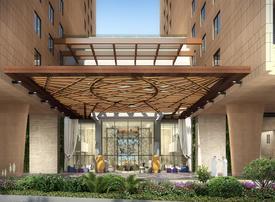 Hyatt announces opening of Andaz Dubai The Palm