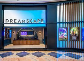 Dubai retail giant says to open 'future of entertainment' on Thursday