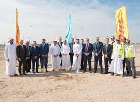 Logistics giant DHL Express reveals Abu Dhabi expansion plans