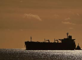 Saudi crude flotilla face delays ahead of US arrivals