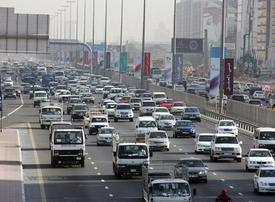Abu Dhabi police announce 50% discount on traffic fines