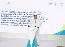 Dubai launches Doctor for Every Citizen initiative