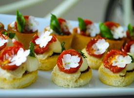 Foodie Brands acquires Dubai boutique caterer Dish