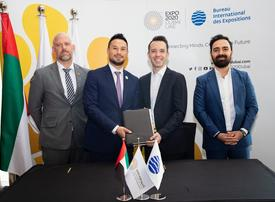 Expo 2020 Dubai reveals Talabat as food delivery partner