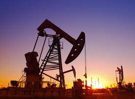 Crude reality: price crash means oil firms must slash spending