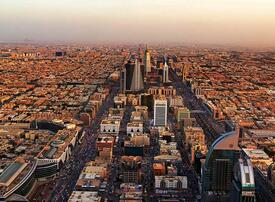 Riyadh hotels post best November occupancy rates for 12 years