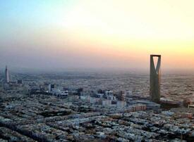 Saudi budget for 2020 'progressive', says KPMG