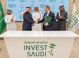 Saudi-French JV inks $53m deal to manufacture solar panels