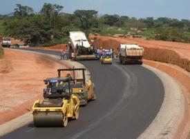 Abu Dhabi fund approves $15m loan for Cameroon road project