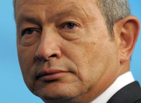Egyptian billionaire Naguib Sawiris boosting exposure to gold amid volatility